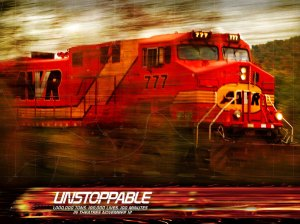 Unstoppable movie photo